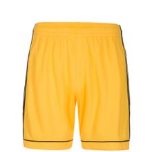 ADIDAS PERFORMANCE 'Squadra 17' Shorts gelb