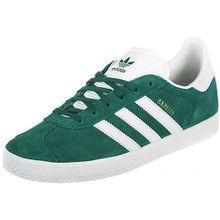 adidas Schuhe Gazelle 2 J W Sneakers Low grün Mädchen Kinder
