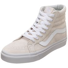 Vans Sk8-Hi Reissue Sneaker Damen beige Damen