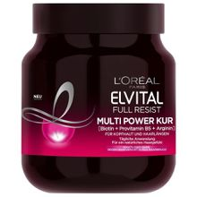 L´Oréal Paris Elvital  Haarkur 680.0 ml