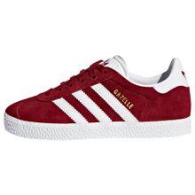ADIDAS ORIGINALS Sneaker 'GAZELLE' burgunder