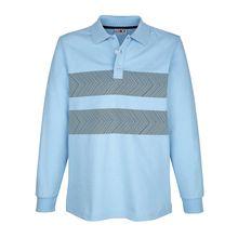 Roger Kent Sweatshirt blau Herren