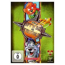 DVD Käpt'n Balu und seine tollkühne Crew - Coll. 3 Hörbuch