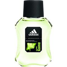 adidas Herrendüfte Pure Game Eau de Toilette Spray 50 ml