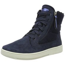 ESPRIT Damen Desire Bootie High-Top, Blau (400 Navy), 40 EU