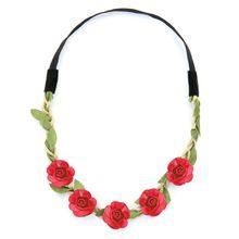 """Haarband """"Blüten"""""""