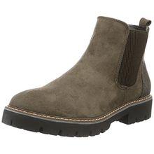 Supremo Damen 1620410 Chelsea Boots, Braun (Mud), 39 EU
