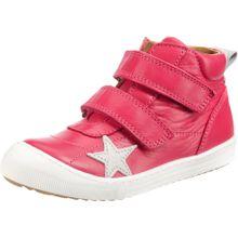 BISGAARD Sneakers High pink / weiß