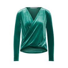 IVYREVEL Shirt dunkelgrün