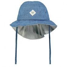 Barts - Kid's Lune Buckethat - Hut Gr 47 blau/grau;grau;grau/rosa