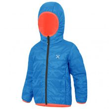 Montura - Kid's Start Hoody Jacket - Kunstfaserjacke Gr 098 orange