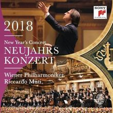 Audio CD »Riccardo Muti  Wiener Philharmoniker:...«