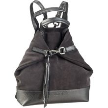 Jost Rucksack / Daypack Motala 1744 X-Change Bag 3in1 Mini Silver
