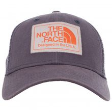 The North Face - Mudder Trucker Hat - Cap Gr One Size beige;schwarz/braun;oliv/grau/schwarz