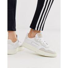 adidas Originals - SC - Hochwertige, weiße Sneaker - Weiß