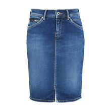 Pepe Jeans Rock TAYLOR Bleistiftröcke blue denim Damen