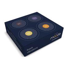 MOODO Kapsel Set »Kapsel Set Fresh Vibrations für Smart Duftspender«