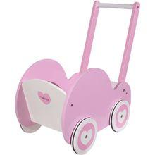 Kindsgut Puppenwagen
