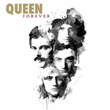 Audio CD »Queen: Forever«