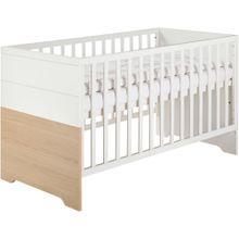 Schardt Kombi-Babybett Slide Oak