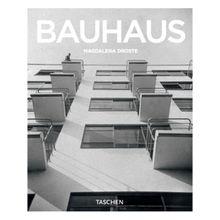 TASCHEN Deutschland TASCHEN Verlag - Bauhaus: 1919-1933 Reform und Avantgarde (Kleine Reihe 2.0)