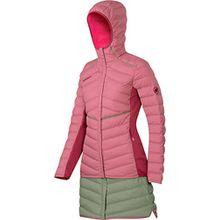 Damen Outdoor Jacke Mammut Runbold Pro In Hooded Outdoor Jacket