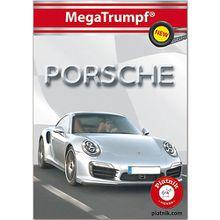 Quartett Porsche