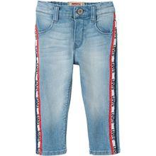 Levis Slim Jeans - Seitenstreifen