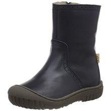 Bisgaard Tex Boot 61044216, Unisex-Kinder Schneestiefel, Blau (601 Blue) 27