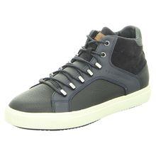 TOMMY HILFIGER Sneakers High lila Herren