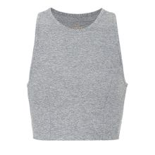 Cropped-Top Agnes