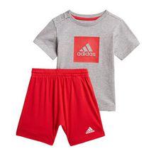 """Jungen Baby und Kleinkind Trainingsanzug """"I Logo Summer Set"""""""