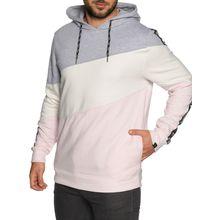 Soul Star Sweatshirt in rosa für Herren