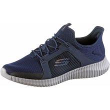 SKECHERS Sneaker 'Elite Flex' navy