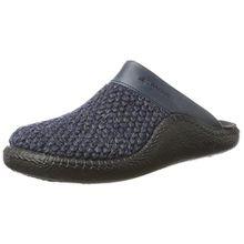 Romika Damen Mokasso 130 Pantoffeln, Blau (Blau-Kombi (501)), 36 EU