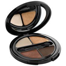 Annayake Augen-Make-up Nr. 02 - Gold Brown Lidschatten 1.0 st