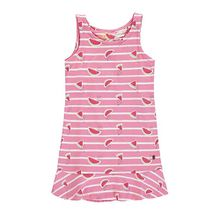 Kinder Kleid pink Mädchen Kinder