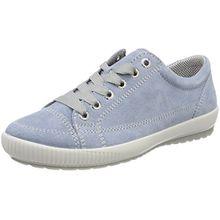 Legero Tanaro, Damen Low-Top Sneaker, Blau (Luce), 37 EU (4 UK)