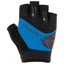 Roeckl - Index - Handschuhe Gr 10;10,5;11;7;7,5;9 schwarz/blau;schwarz