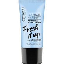 Catrice Teint Primer Prime And Fine Aqua Fresh Hydro Primer 30 ml