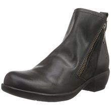 FLY London Meli, Damen Chelsea Boots, Blau (Diesel 000), 40 EU (7 Damen UK)