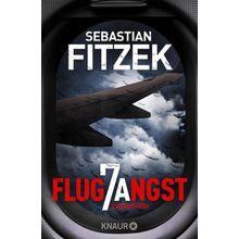Broschiertes Buch »Flugangst 7A«