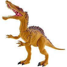 Jurassic World Dino Rivals Mega Doppel-Attacke Suchomimus