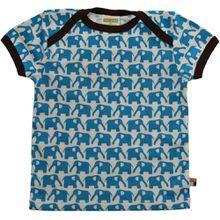 loud + proud T-Shirt Elefant
