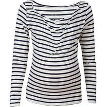 Pomkin Still-Shirt langarm PRISCA