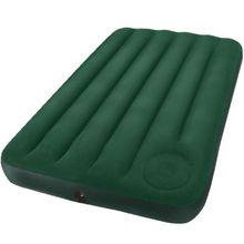 Intex Luftbett Downy dunkelgrün