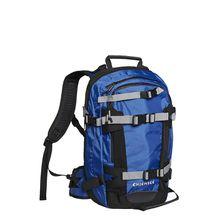 CHIEMSEE Rucksack mit praktischem Organisations-System blau