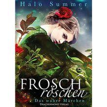 Buch - Froschröschen