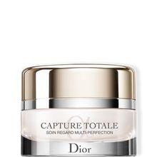 DIOR Hautpflege Umfassende Anti-Aging Pflege Capture Totale Soin Regard Multi-Perfection Yeux 15 ml