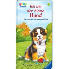 Ravensburger Ich bin der kleine Hund